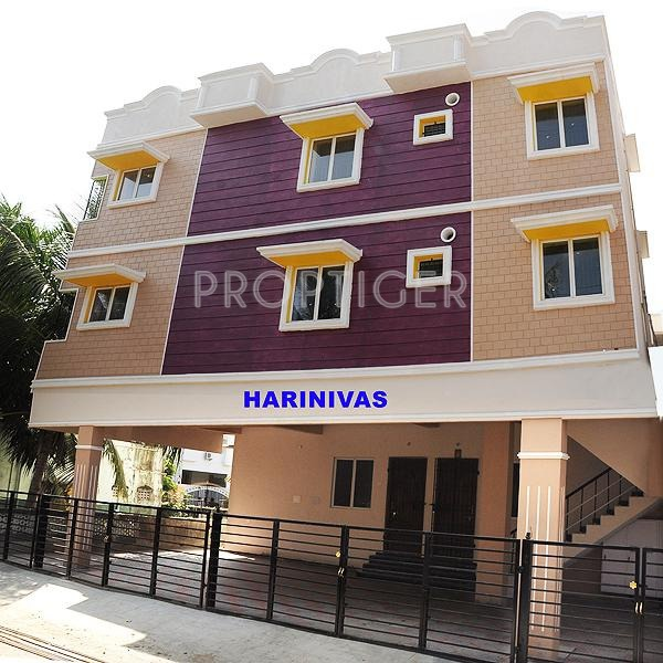 Rana Builders Hari Nivas