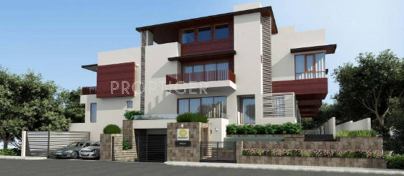 prive Images for Elevation of Nishant Prive