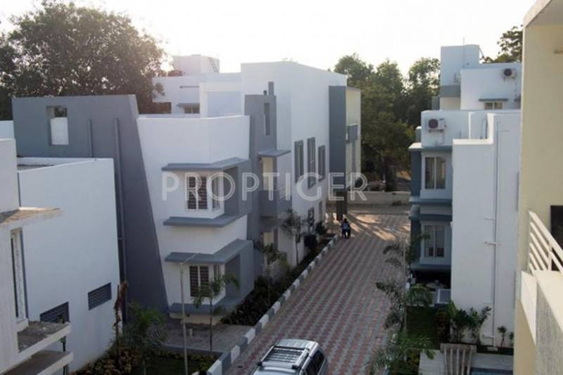 Images for Elevation of Sagas Group Vaibhav Enclave