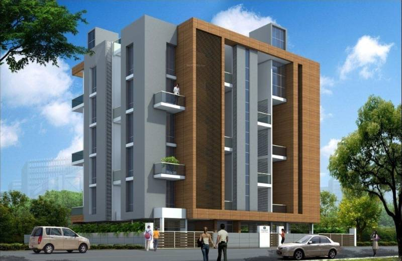 yashprabha Images for Elevation of Rachana Yashprabha