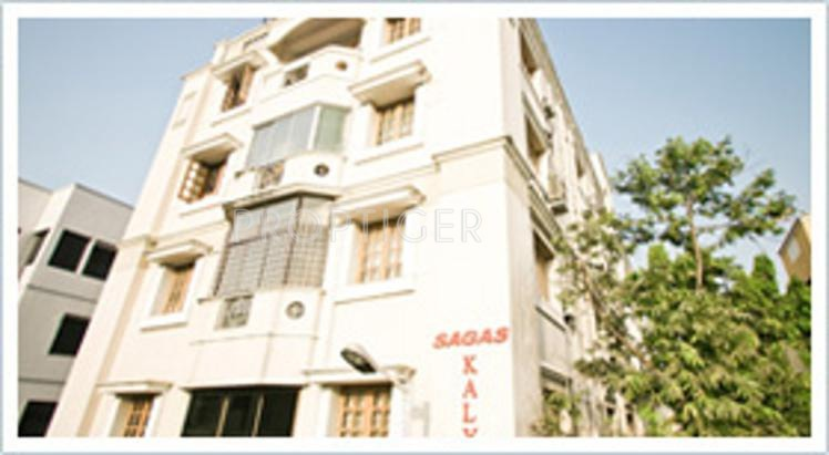 Images for Elevation of Sagas Group Kalyani Arcade