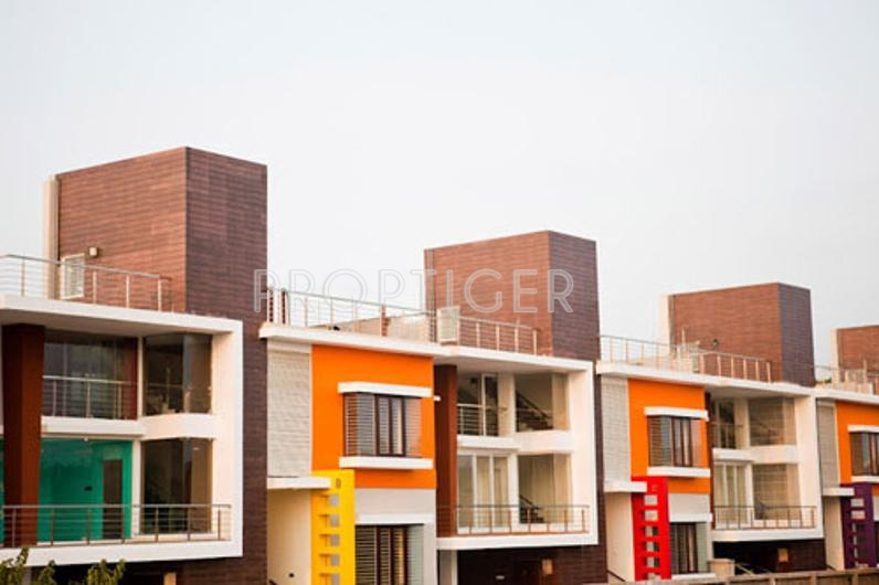 Images for Elevation of Sagas Group Compasse Point