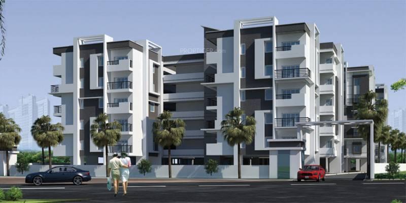 Images for Elevation of Orange Tangrilla Homes