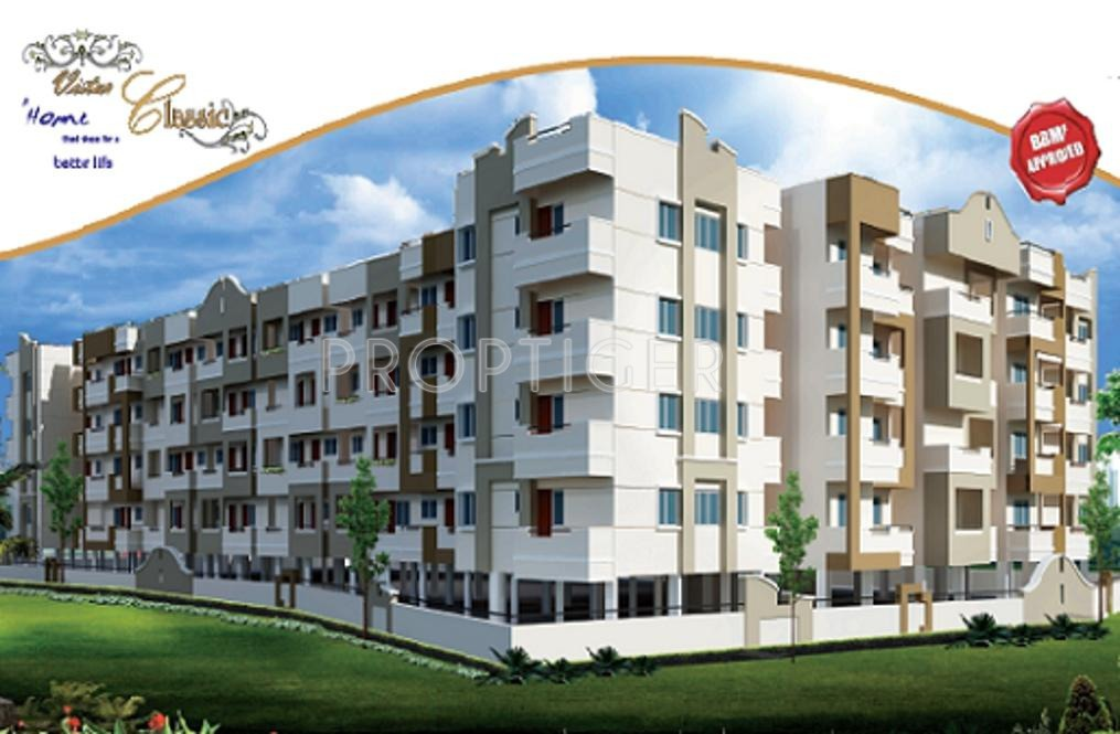 Vistar builders and developers classic in begur bangalore for Classic homes reviews