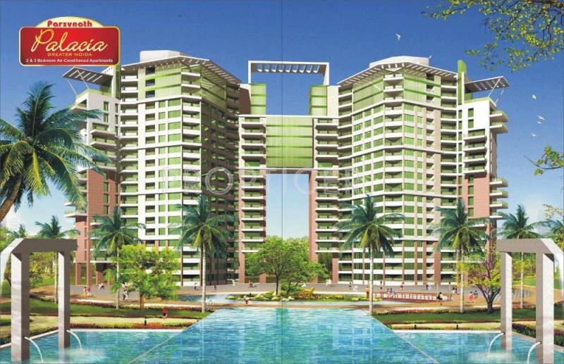 Images for Elevation of Parsvnath Palacia