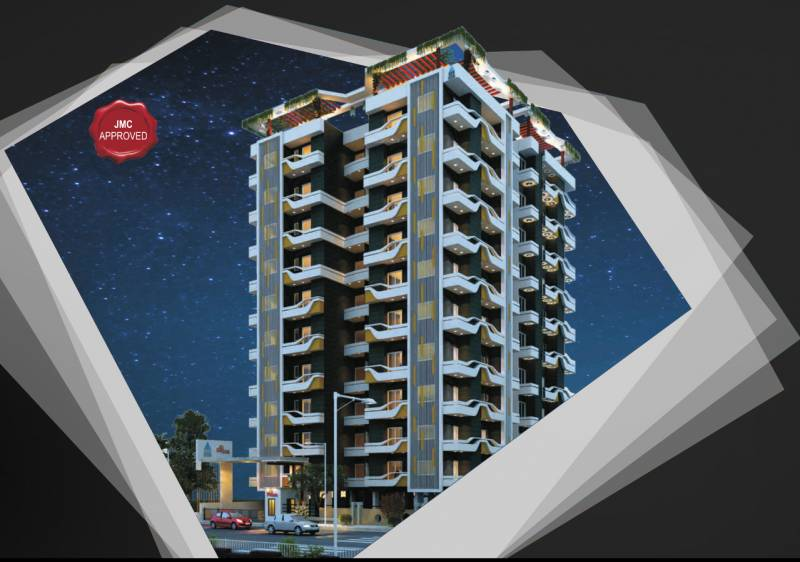 Images for Elevation of SNG Shree Ratna