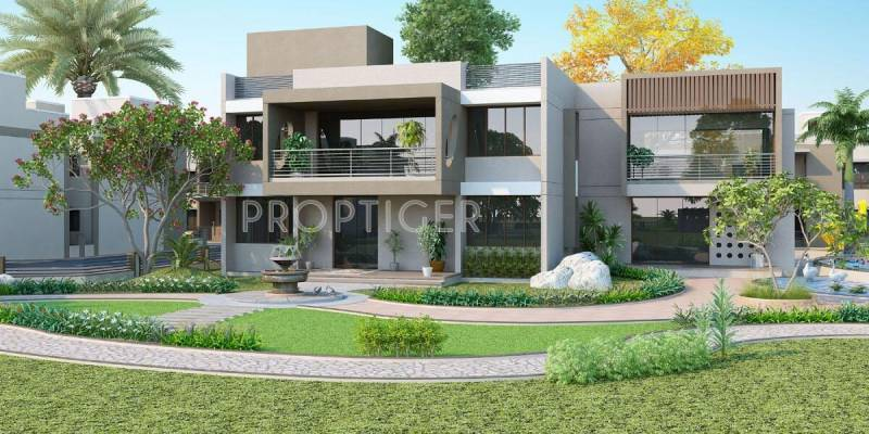 Images for Elevation of Essarjee Sampada
