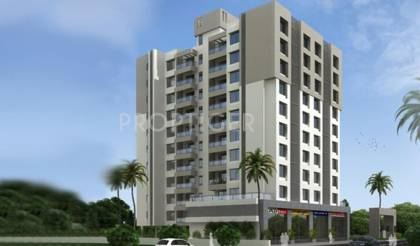 Images for Elevation of Gajra Padmanabh Heights