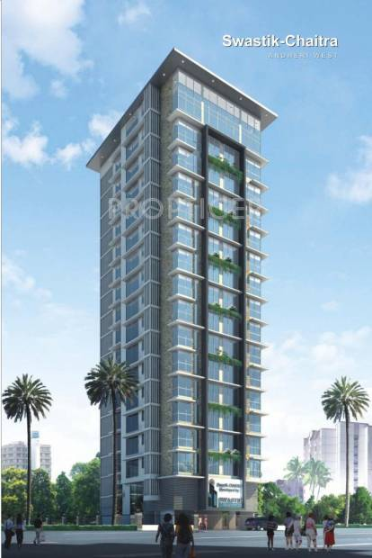 Images for Elevation of Pioneer Swastik Chaitra