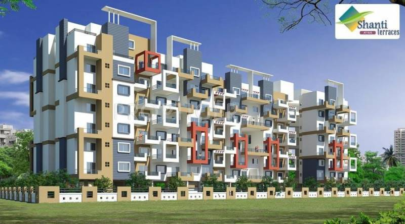 Images for Elevation of Vimalraj Shanti Terraces