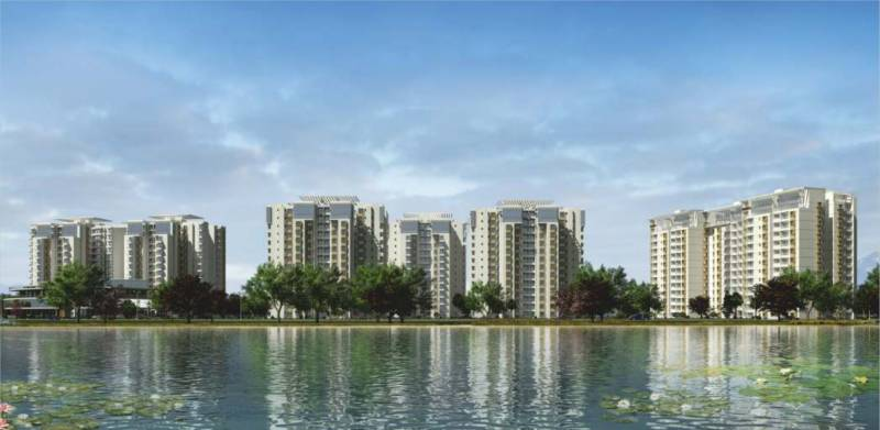 Images for Elevation of Fortius Waterscape