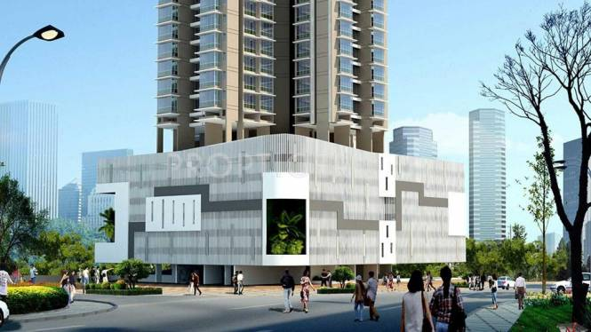 Images for Elevation of  F Residences