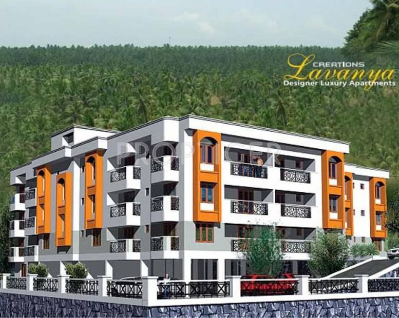 Images for Elevation of Creations Lavanya Apartments