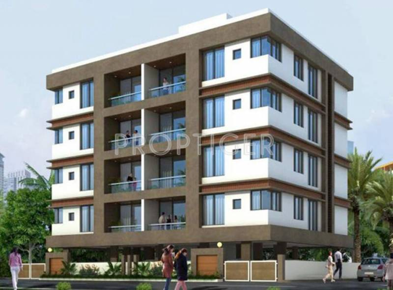 Images for Elevation of Janaki Shri Hari Apartment