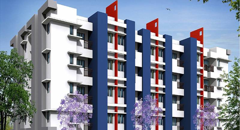 Images for Elevation of Ramky Palm