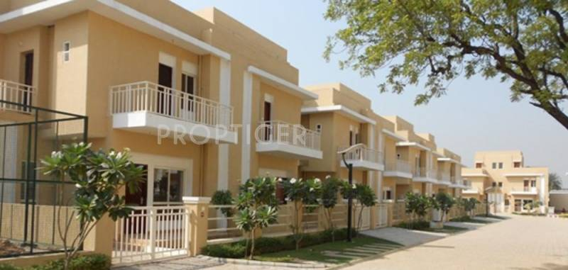 Images for Elevation of Ansal Palm Court Villa