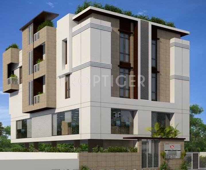 Images for Elevation of India Sujaani Solace