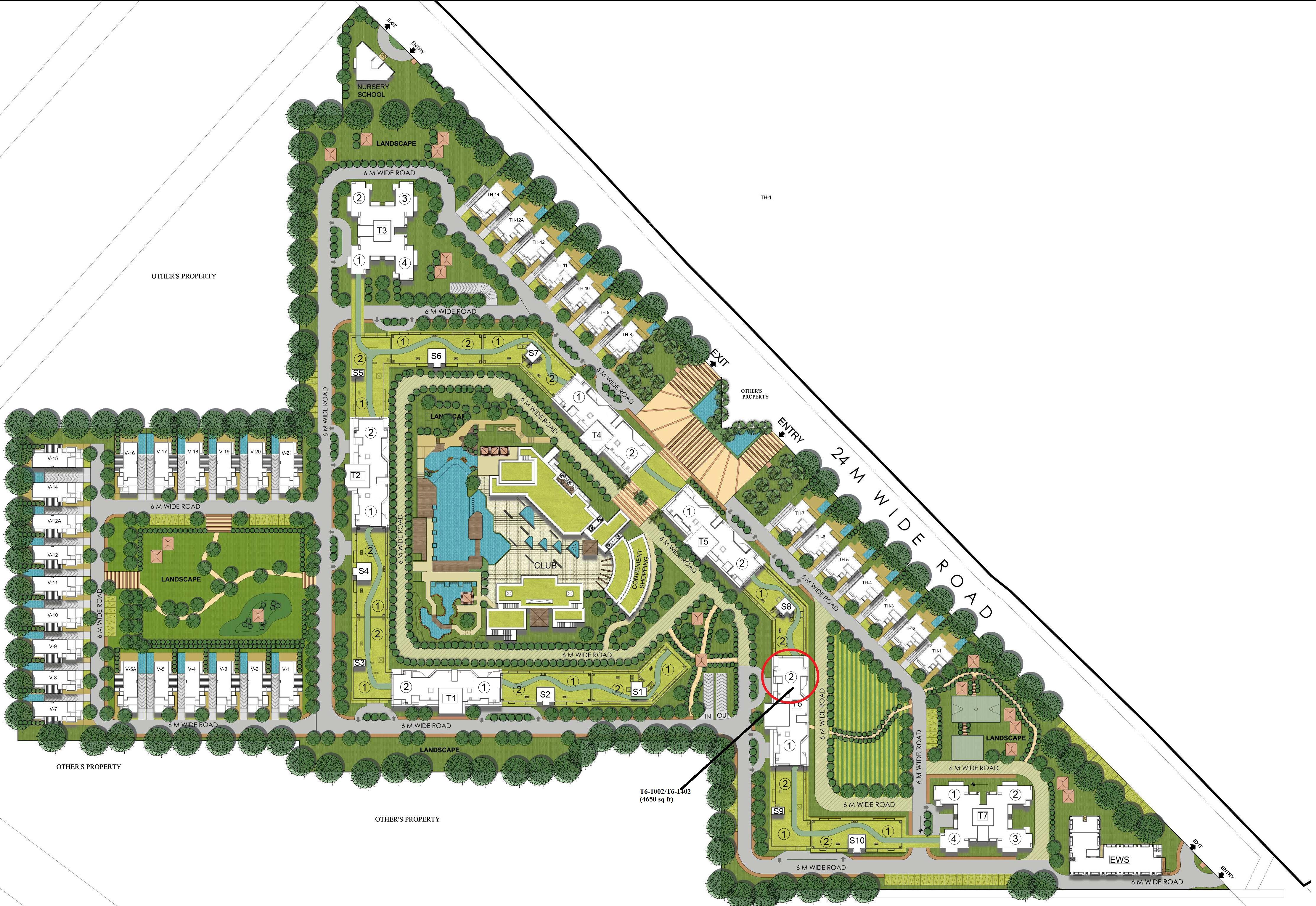 Experion Windchants Villa In Sector 112 Gurgaon Price