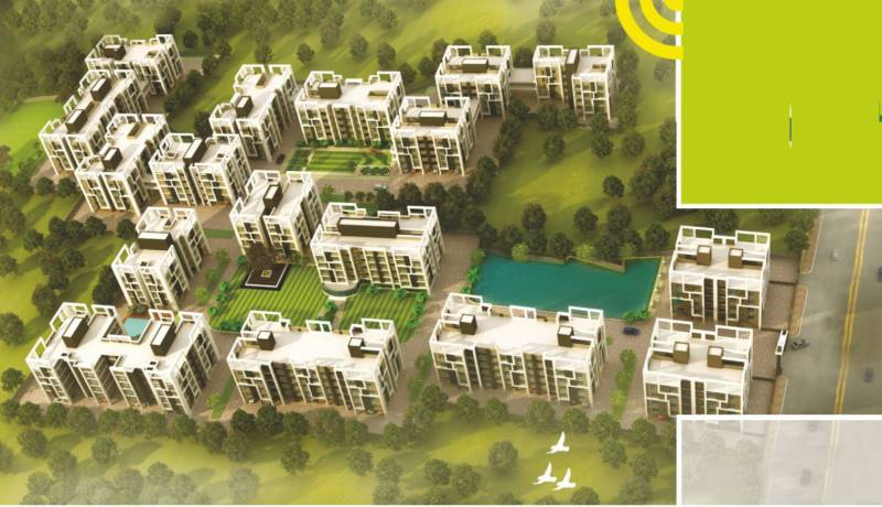 Images for Elevation of Atri Green Valley