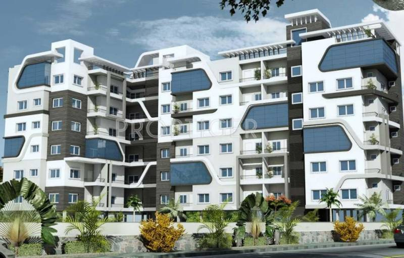 sheetal-tower Images for Elevation of Shri Parasnath Builders and Developers Sheetal Tower
