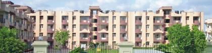 Images for Elevation of CHD Sri Krishnalok