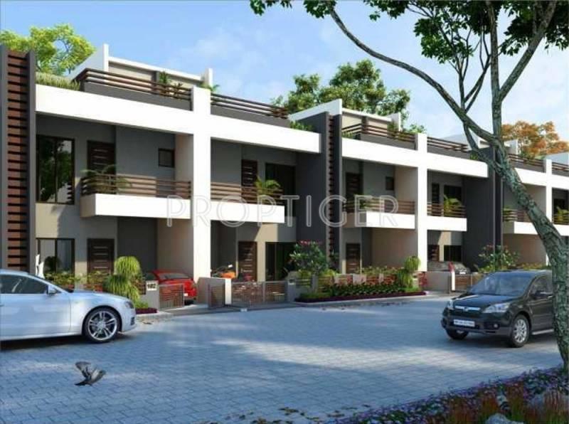 Images for Elevation of Shri Parasnath Builders and Developers Himanshu Mega City