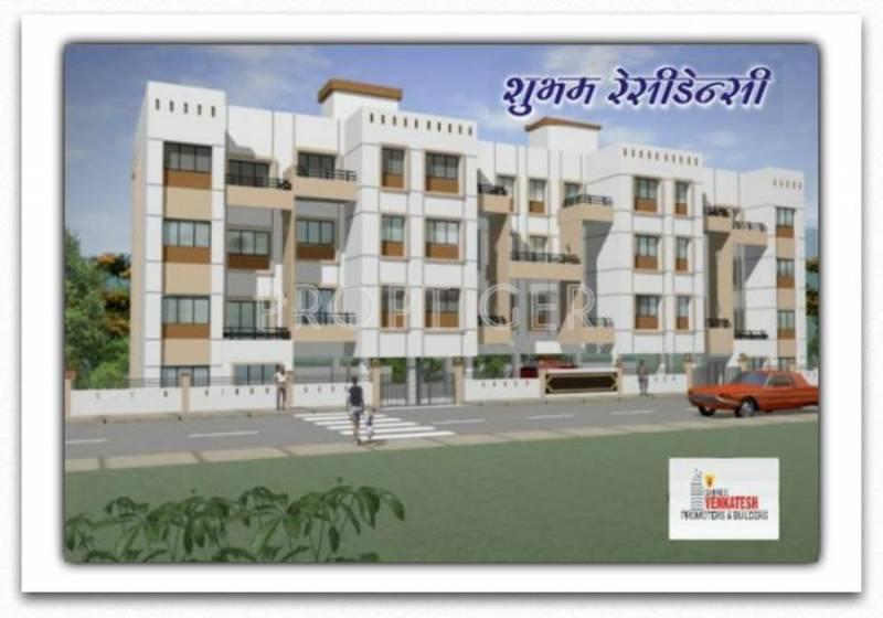 Images for Elevation of Venkatesh Shubham Residency