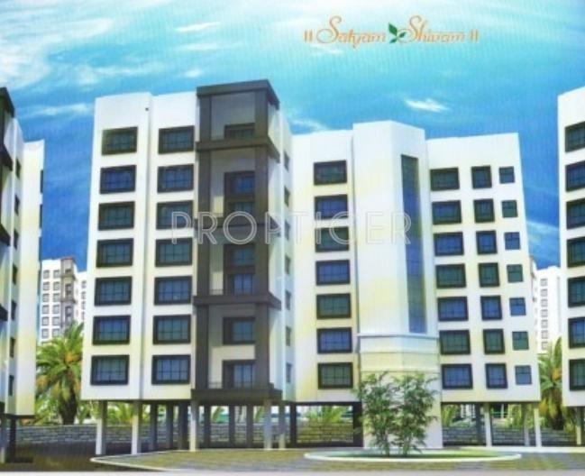 Images for Elevation of Hrishikesh Satyam Shivam