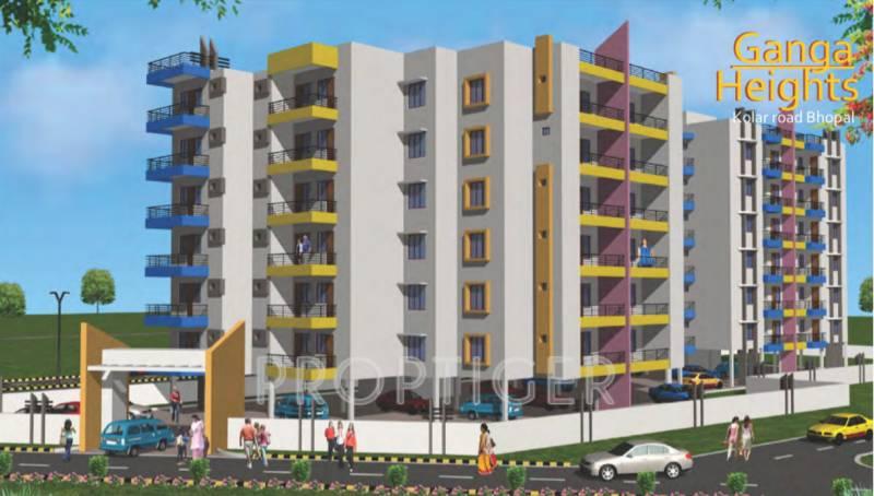 Images for Elevation of Shriram Ganga Heights 1