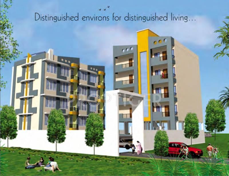 Images for Elevation of Shriram Vithika