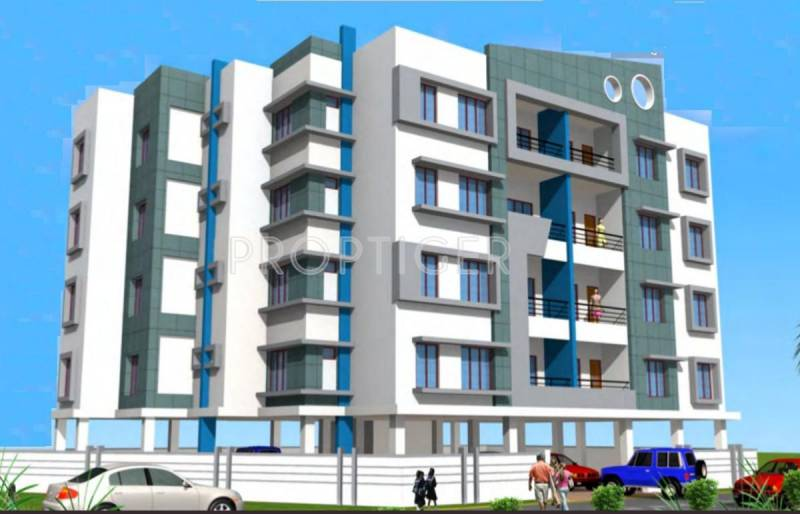 Images for Elevation of Shriram Sapna