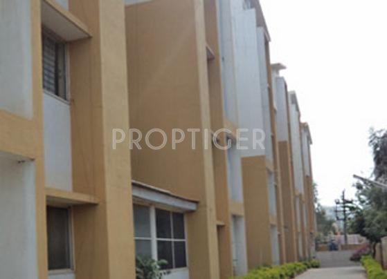 Images for Elevation of 2A El Dorado Apartment