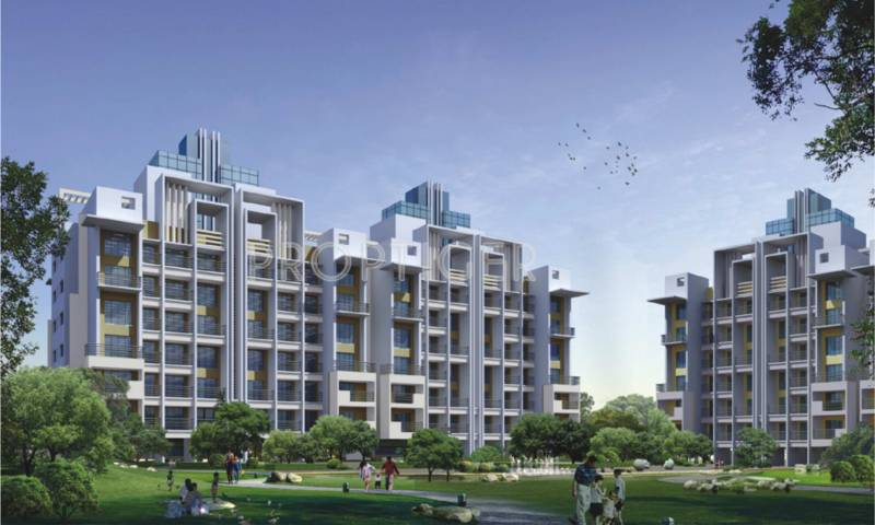 Images for Elevation of Bhojpal Shree Krishna Heights