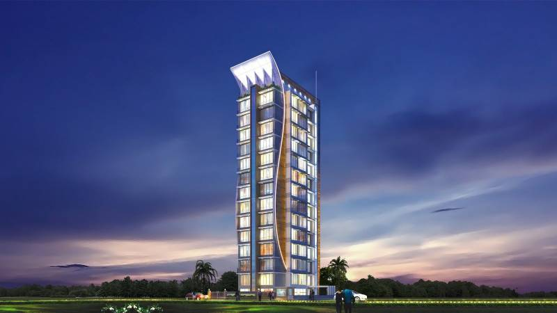Images for Elevation of Lalit Callista
