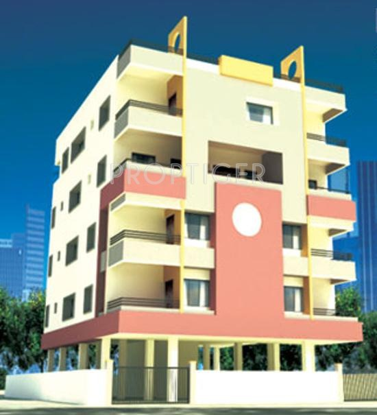 Images for Elevation of Maharshee Murlidhar Apartments