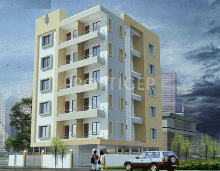 Images for Elevation of Maharshee Gharkul Apartments