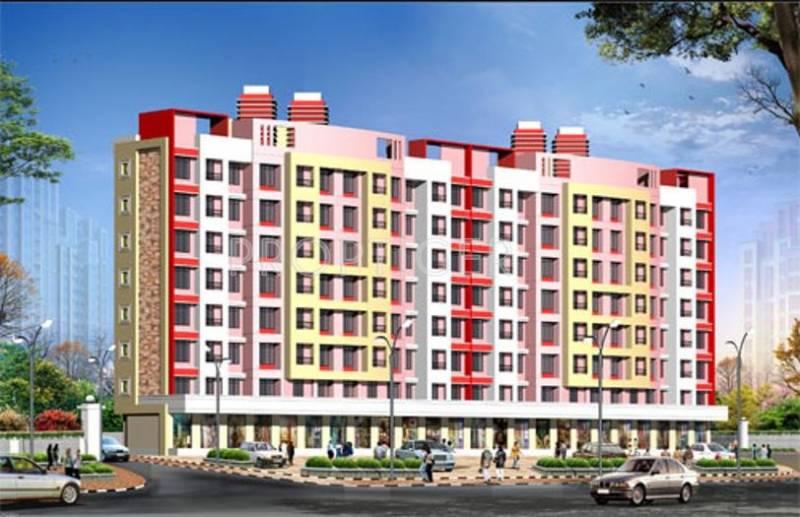 Images for Elevation of Rishabh Group Sambhav Towers