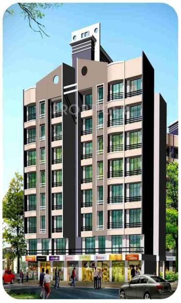 Images for Elevation of Rishabh Platinum