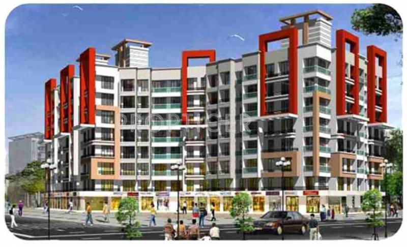 Images for Elevation of Rishabh Rishabh Towers