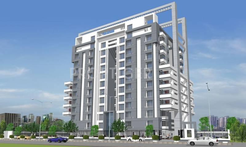 dream-home Ravani Developers Dream Home