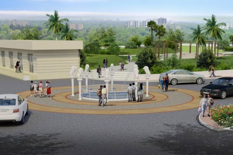 Images for Amenities of Ratan Orbit Villa