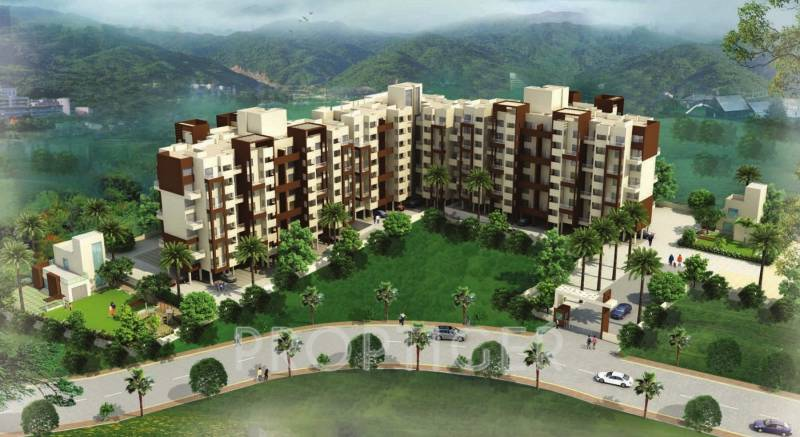 Images for Elevation of Pristine Palms