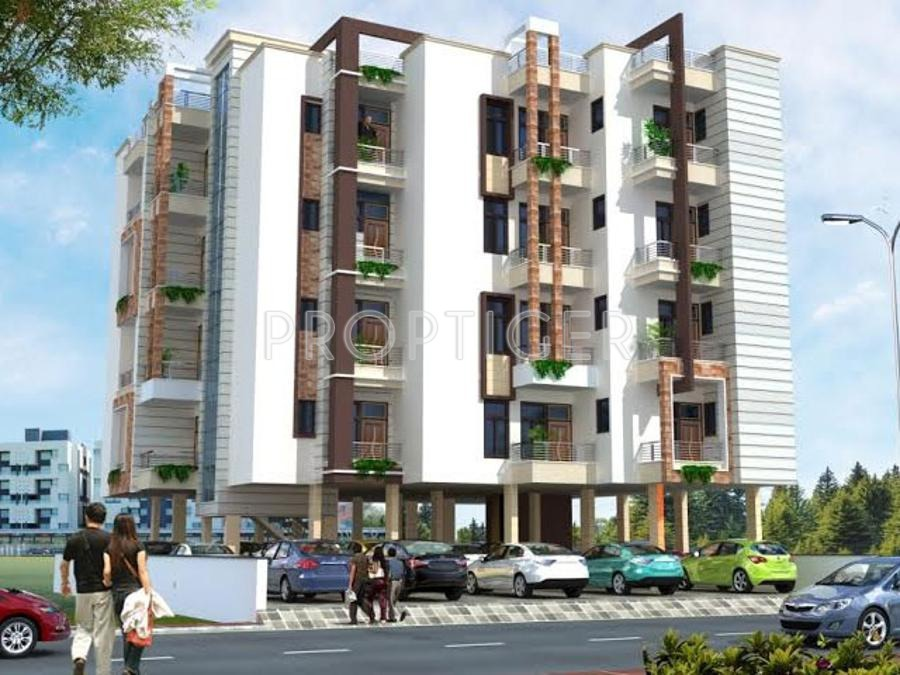 1100 sq ft 2 bhk 2t apartment for sale in s r builders and for Builders in md
