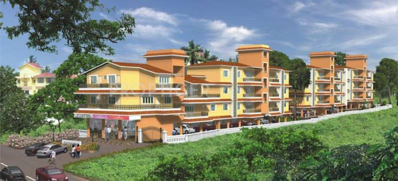 Images for Elevation of Saldanha Kieran Apartments Phase I