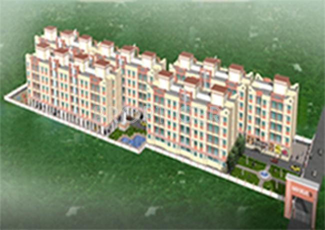 Images for Elevation of Shraddha Kanchi Enclave