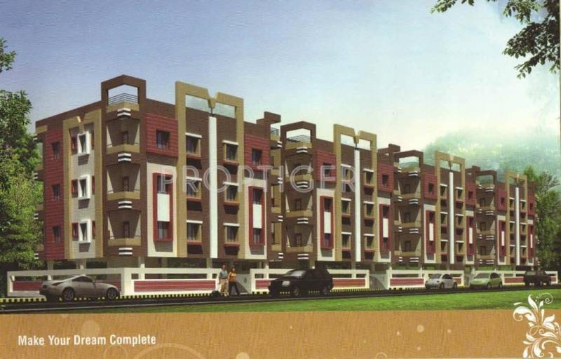 Images for Elevation of Shree Siddheshwar Shree Siddheshwar Nagar Phase 2