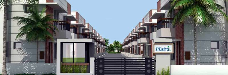Images for Elevation of Pratham Srushti