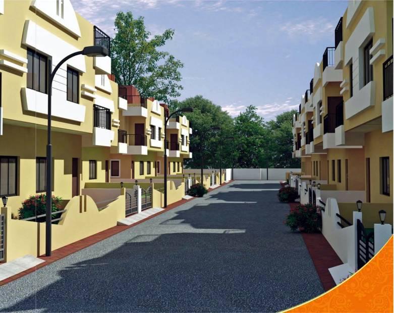 Images for Elevation of Pratham Residency