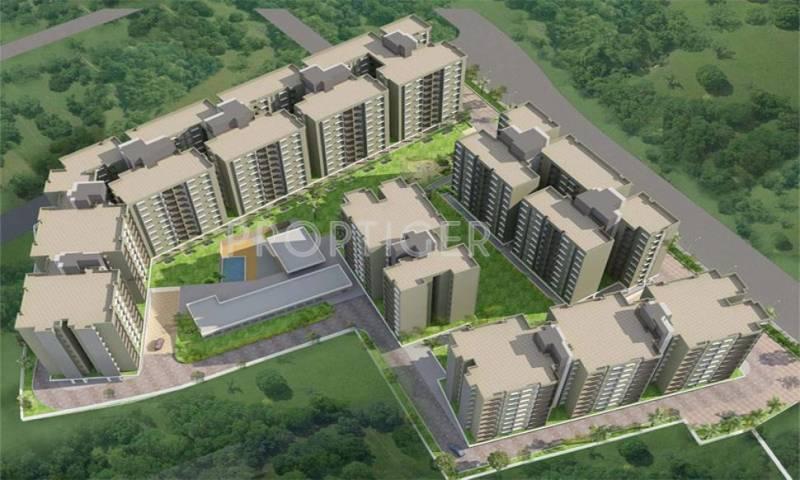 Images for Elevation of Mahima Regent Park