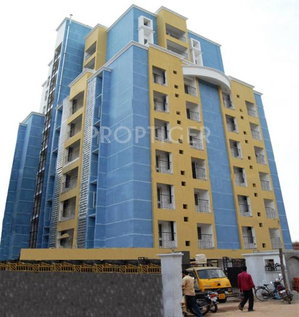 Images for Elevation of Heera Point